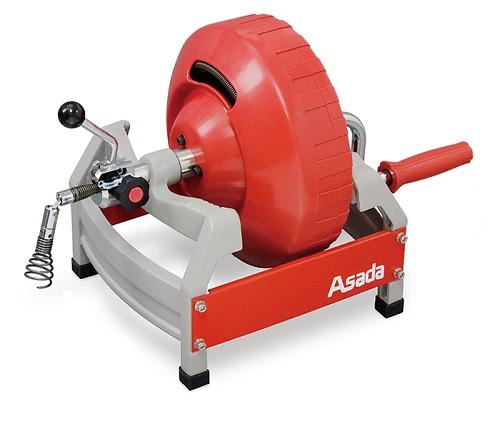 アサダ:アサダ ドレンクリーナH-150 DH150 型式:DH150