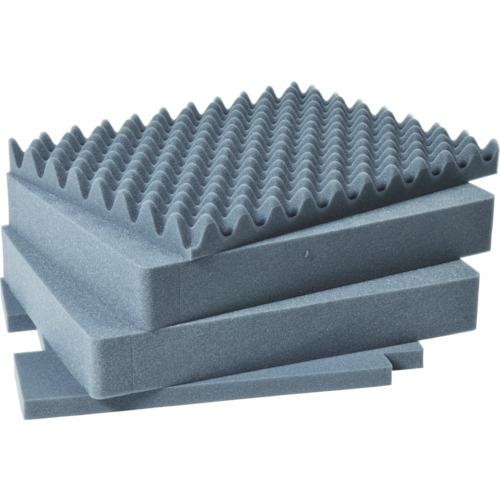 PELICAN PRODUCTS:PELICAN 1600 ケース用フォームセット 1600FOAM 型式:1600FOAM