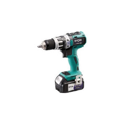 リョービ販売:リョービ 充電式振動ドライバドリル 18V BPD-180 型式:BPD-180
