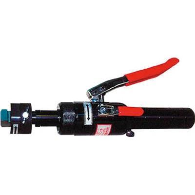 西田製作所:西田 油圧ピッチングパンチ NC-PM-K10A 型式:NC-PM-K10A
