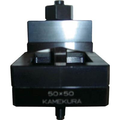 亀倉精機:亀倉 パワーマンジュニア角穴パンチセット 40mm HP-40KA 型式:HP-40KA