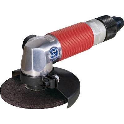 信濃機販:SI ディスクグラインダー SI-2501 型式:SI-2501