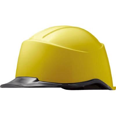 ミドリ安全:ミドリ安全 PC製ヘルメット フェイスシールド付 多機能タイプ SC-15PCLNSRA2-KP-Y/S 型式:SC-15PCLNSRA2-KP-Y/S