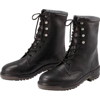 ミドリ安全:ミドリ安全 安全長編上靴 24.0cm MZ030J-24.0 型式:MZ030J-24.0