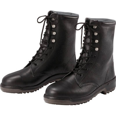 ミドリ安全:ミドリ安全 安全長編上靴 26.0cm MZ030J-26.0 型式:MZ030J-26.0