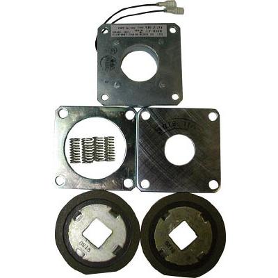 象印チェンブロック:象印 FA・FB4用電磁ブレーキセット(1t以上用) YFA-010197 型式:YFA-010197