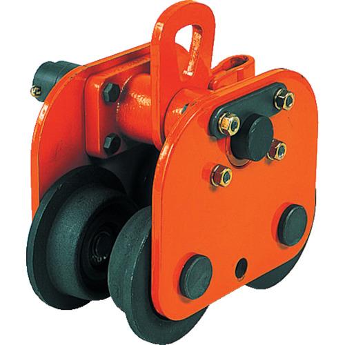象印チェンブロック:象印 手動用プレントロリ1t P-01000 型式:P-01000