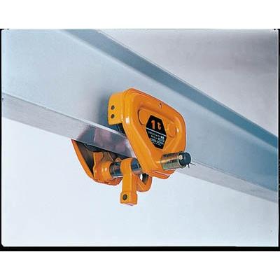 キトー:キトー ユニバーサルプレントロリ TS形 1t TSP-010 型式:TSP-010