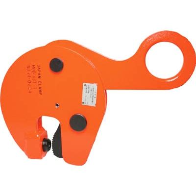 日本クランプ:日本クランプ 形鋼つり専用クランプ 0.5t AST-0.5 型式:AST-0.5