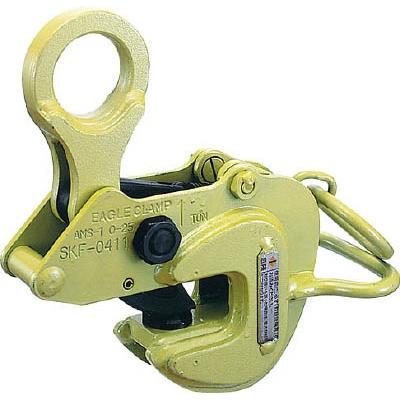イーグル・クランプ:イーグル 横つり用クランプ AMS-500kg(3-20) AMS-500-3-20 型式:AMS-500-3-20