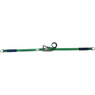 アンクラジャパン:allsafe ベルト荷締機 ラチェット式デルタリング仕様(重荷重) R5DR15 型式:R5DR15