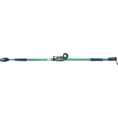 アンクラジャパン:allsafe ベルト荷締機ステンレス製ラチェット式・ラッシングベルトしぼり仕様 SR35W-I35 1X4.5 型式:SR35W-I35 1X4.5