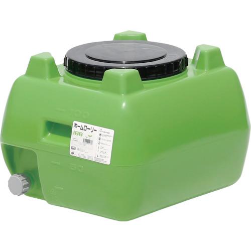 スイコー:スイコー ホームローリータンク100 緑 HLT-100(GN) 型式:HLT-100(GN)