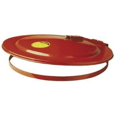 一流の品質 ジャストライト 型式:J26750:配管部品 店 マニュファクチュアリング カンパニー:ジャストライト セルフクローズドラムカバー J26750-DIY・工具