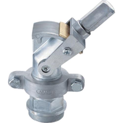 旭金属工業:ASH 急速オイルコック AC6100 型式:AC6100