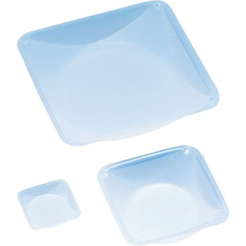 サンプラテック:サンプラ 秤量皿L(バランストレー)500枚入り 9807 型式:9807(1セット:500枚入)