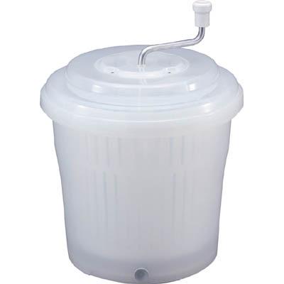 新輝合成:TONBO 抗菌ジャンボ野菜水切り器 10型 2782 型式:2782