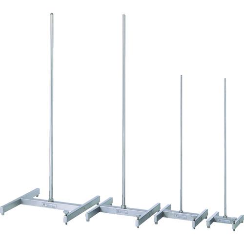 テラオカ:テラオカ ステンレス製H型スタンド セット品 THS18E 特大 22-0110-25 型式:22-0110-25