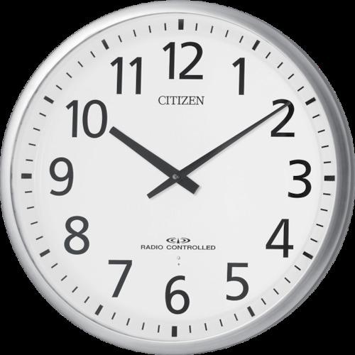 リズム時計工業:シチズン スリーウェーブM821 4MY821-019 型式:4MY821-019