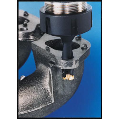 イスカルジャパン:イスカル カムドリル用ホルダー DCM105-031-16A-3D 型式:DCM105-031-16A-3D