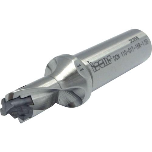 イスカルジャパン:イスカル X 先端交換式ドリルホルダー DCN 110-055-16A-5D 型式:DCN 110-055-16A-5D