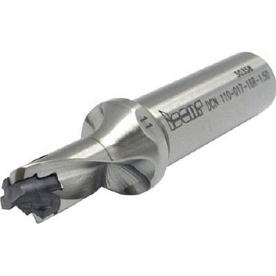 イスカルジャパン:イスカル X 先端交換式ドリルホルダー DCN 125-062-16A-5D 型式:DCN 125-062-16A-5D