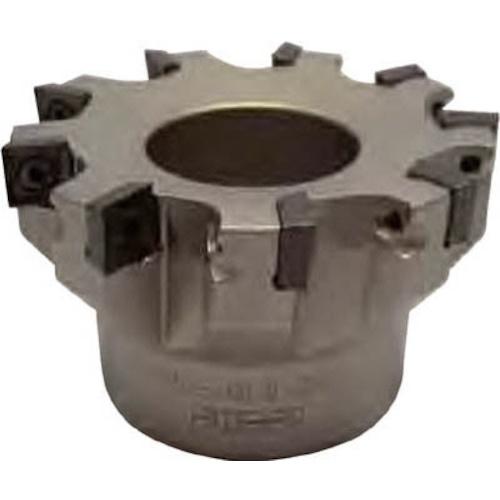 イスカルジャパン:イスカル X フェースミル(ファインピッチ) F90SPD80-FP10 型式:F90SPD80-FP10