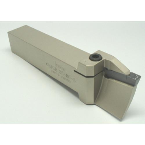 イスカルジャパン:イスカル W CG端溝/ホルダ GHFGL 25-80-8 型式:GHFGL 25-80-8
