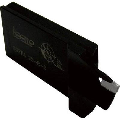 イスカルジャパン:イスカル ホルダーブレード SGFFA80-R-4 型式:SGFFA80-R-4