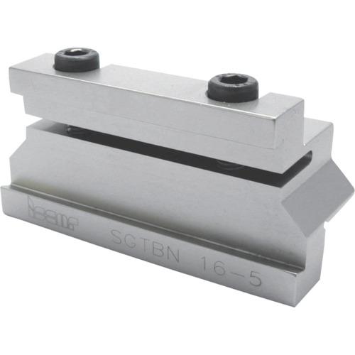 イスカルジャパン:イスカル ツールブロック SGTBN16-5 型式:SGTBN16-5