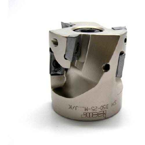 イスカルジャパン:イスカル X ミーリングカッター SMD50-25-M 型式:SMD50-25-M