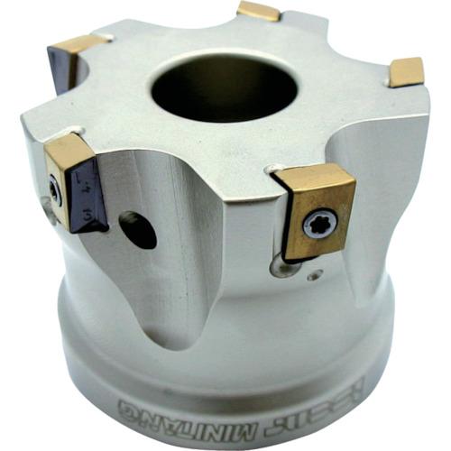 イスカルジャパン:イスカル X その他ミーリング/カッター T490FLND080-7-25.4-R-13 型式:T490FLND080-7-25.4-R-13