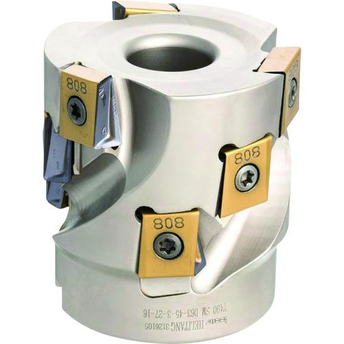 イスカルジャパン:イスカル X その他ミーリング/カッター T490SM-D50-36-3-25.4-13 型式:T490SM-D50-36-3-25.4-13