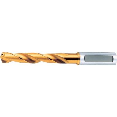 オーエスジー:OSG 一般加工用MTシャンク レギュラ型 ゴールドドリル 64710 EX-MT-GDR-21XMT2 型式:EX-MT-GDR-21XMT2