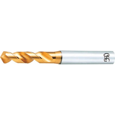 オーエスジー:OSG EXゴールドドリル ステンレス・軟鋼用スタブ 61655 EX-SUS-GDS-15.50 型式:EX-SUS-GDS-15.50