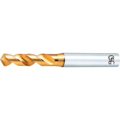 オーエスジー:OSG EXゴールドドリル ステンレス・軟鋼用スタブ 61725 EX-SUS-GDS-22.50 型式:EX-SUS-GDS-22.50