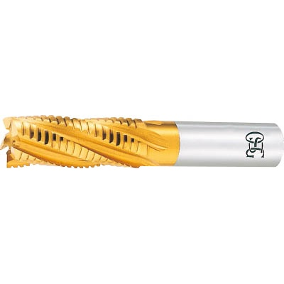 オーエスジー:OSG ハイスエンドミル 88690 TFGN-40 型式:TFGN-40