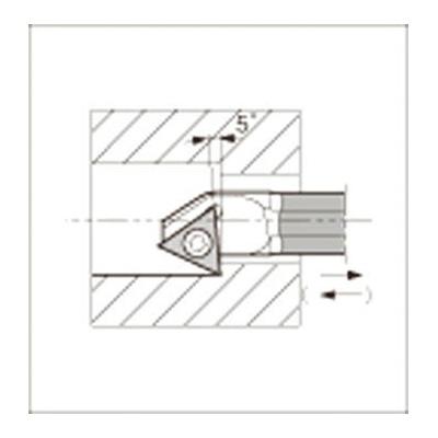 京セラ:京セラ 内径加工用ホルダ C06J-STZBR06-085 型式:C06J-STZBR06-085