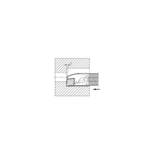 京セラ:京セラ 内径加工用ホルダ E12Q-SCLCR06-14A 型式:E12Q-SCLCR06-14A