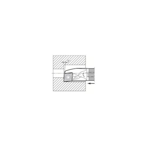 京セラ:京セラ 内径加工用ホルダ E12Q-SCLPR08-14A-1/2 型式:E12Q-SCLPR08-14A-1/2