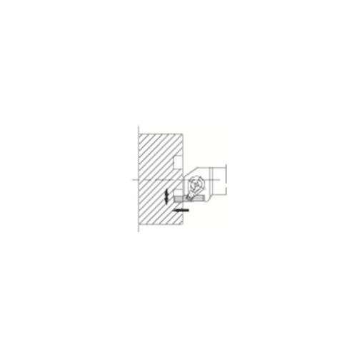 京セラ:京セラ 溝入れ用ホルダ GFVR2020K-201A 型式:GFVR2020K-201A