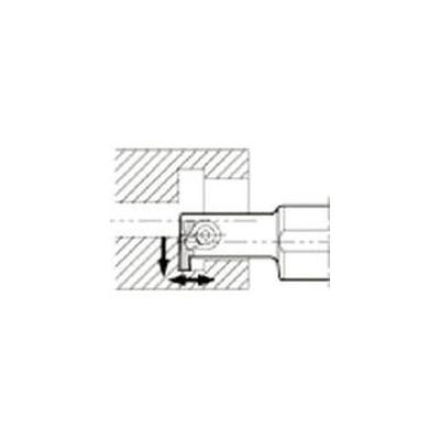 京セラ:京セラ 溝入れ用ホルダ GIVL1620-1A 型式:GIVL1620-1A