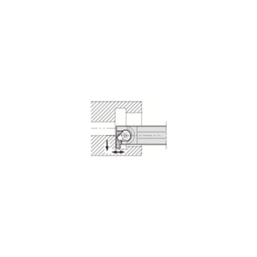 京セラ:京セラ 溝入れ用ホルダ GIVR3225-1CE 型式:GIVR3225-1CE