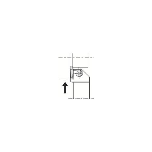 京セラ:京セラ 溝入れ用ホルダ KGBAR2020K22-15 型式:KGBAR2020K22-15
