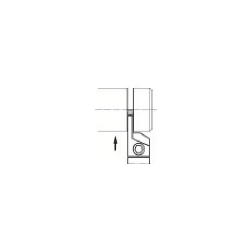 京セラ:京セラ 突切り用ホルダ KGMR1212JX-2.5 型式:KGMR1212JX-2.5