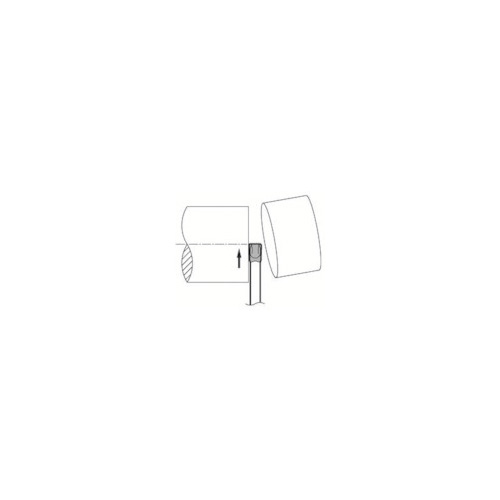 京セラ:京セラ 突切り用ホルダ KTKHL2020K-3S 型式:KTKHL2020K-3S