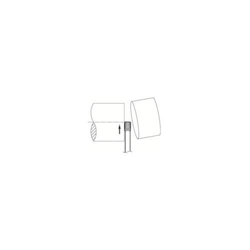 京セラ:京セラ 突切り用ホルダ KTKHR1616H-3S 型式:KTKHR1616H-3S