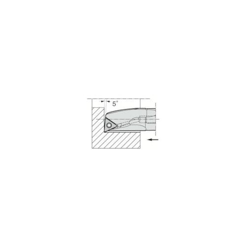 京セラ:京セラ 内径加工用ホルダ S06H-STLBR06-08AE 型式:S06H-STLBR06-08AE