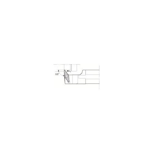 京セラ:京セラ スモールツール用ホルダ S14H-SVUCL08 型式:S14H-SVUCL08