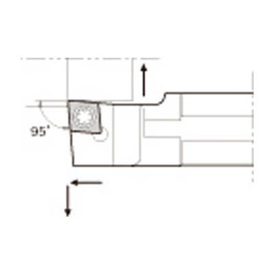京セラ:京セラ スモールツール用ホルダ S16F-SCLCL06 型式:S16F-SCLCL06